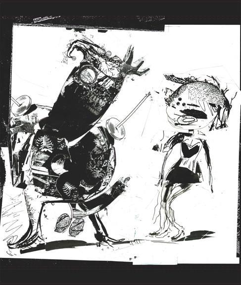 Pixies tienen nuevo EP. Escucha su nueva canción