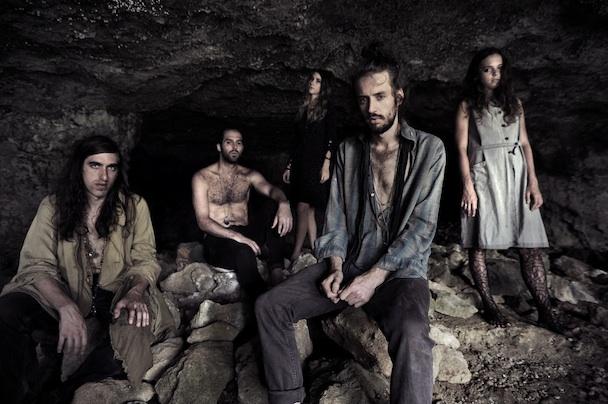 Crystal Fighters volverán a España en mayo con 5 conciertos