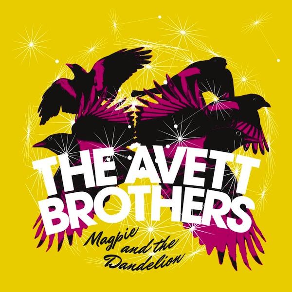 En streaming el nuevo álbum de The Avett Brothers