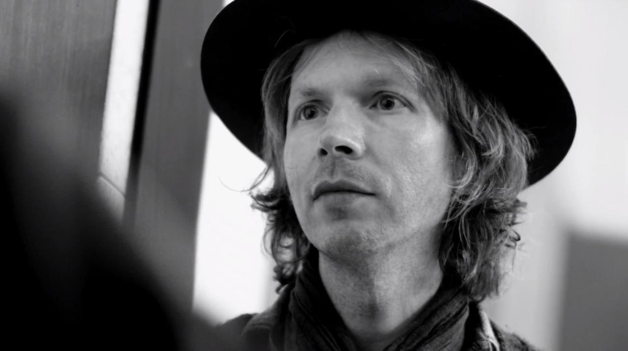 Beck publicará nuevo álbum en febrero de 2014