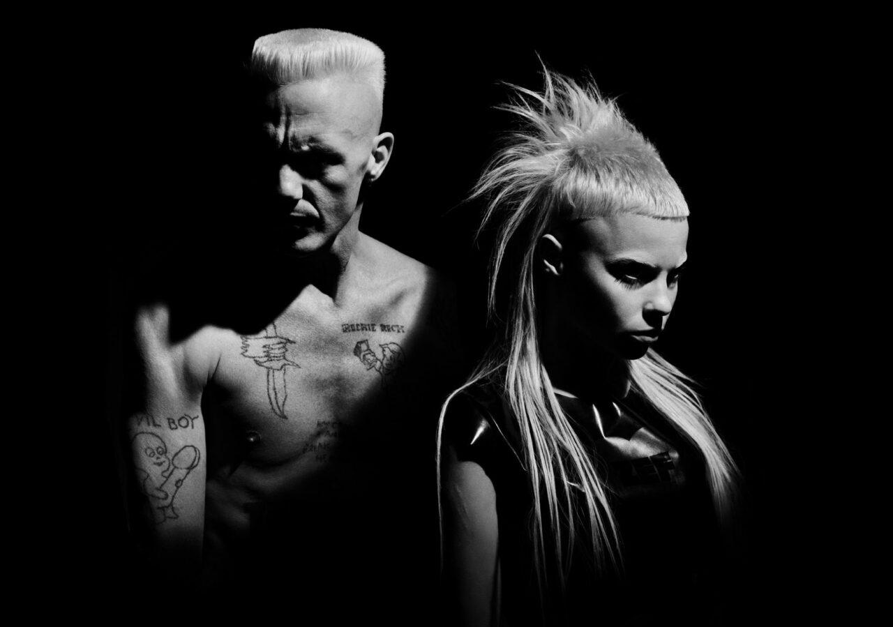 Die Antwoord preparan ya su nuevo álbum