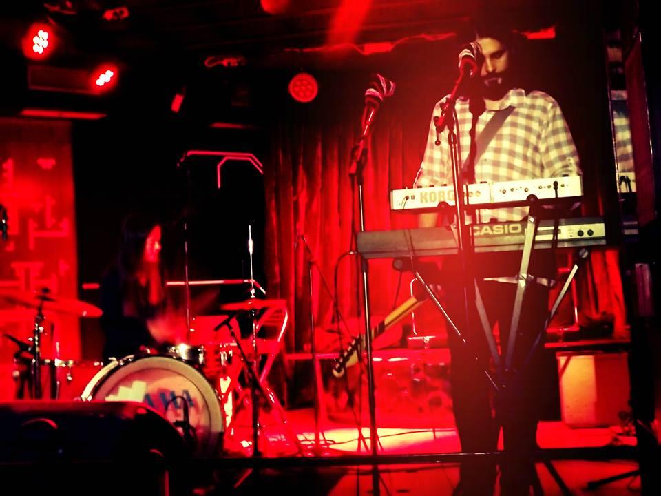 Crónica: Diecisiete presentaron en Charada su nuevo LP