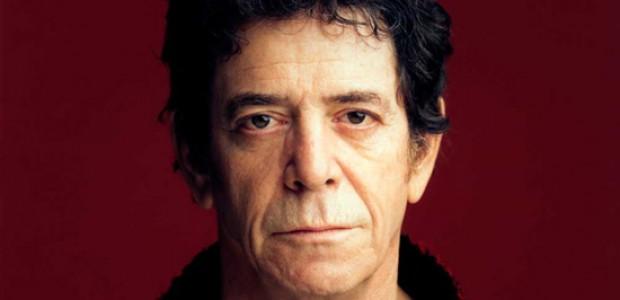 Lou Reed ha muerto. D.E.P