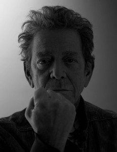 lou reed last picture
