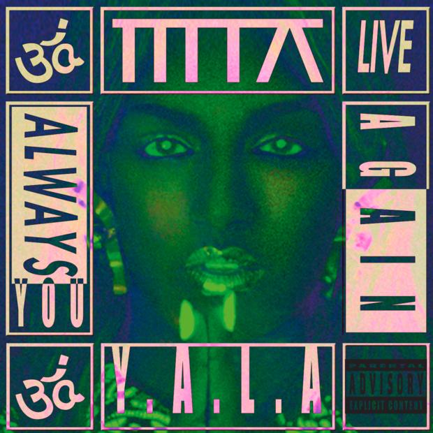 """M.I.A lo revienta con su nuevo single: """"Y.A.L.A"""""""
