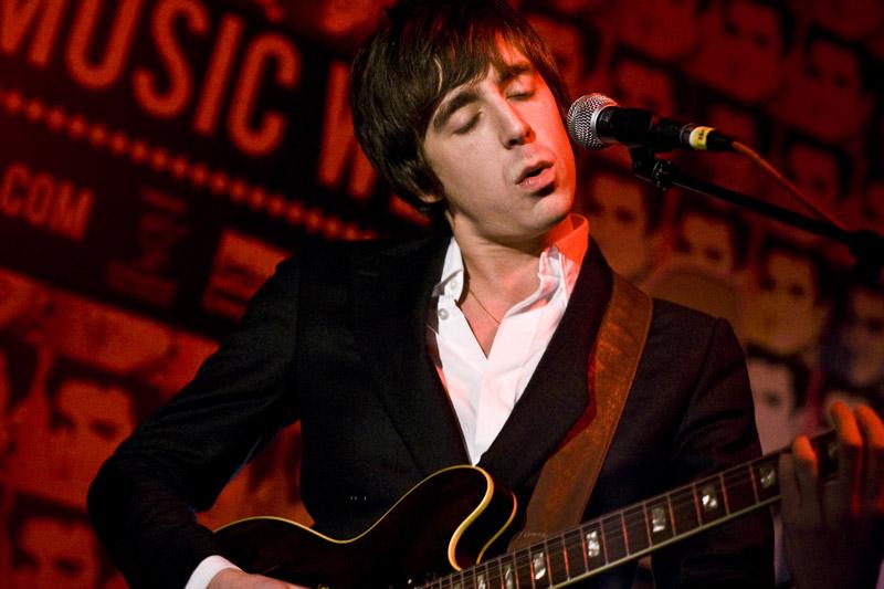 Miles Kane: Una semana para sus conciertos en España