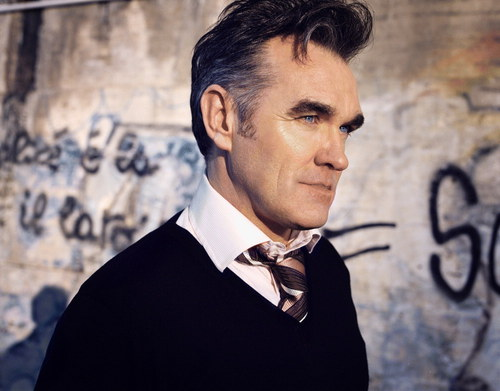 "Morrissey: ""Soy humasexual"""