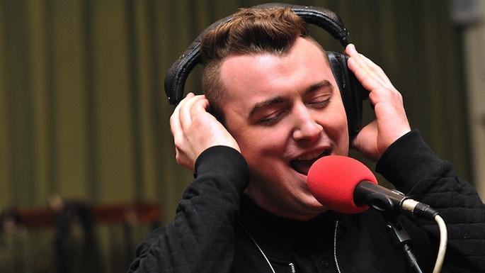 "Sam Smith versiona ""Do I Wanna Know?"" de Arctic Monkeys"