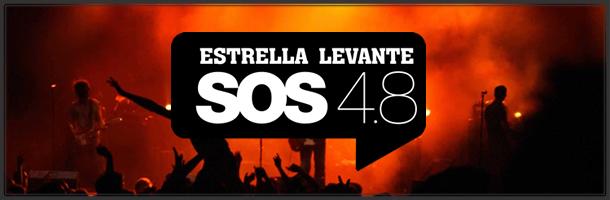 Acertamos: 4 primeras confirmaciones para el SOS 4.8 2014