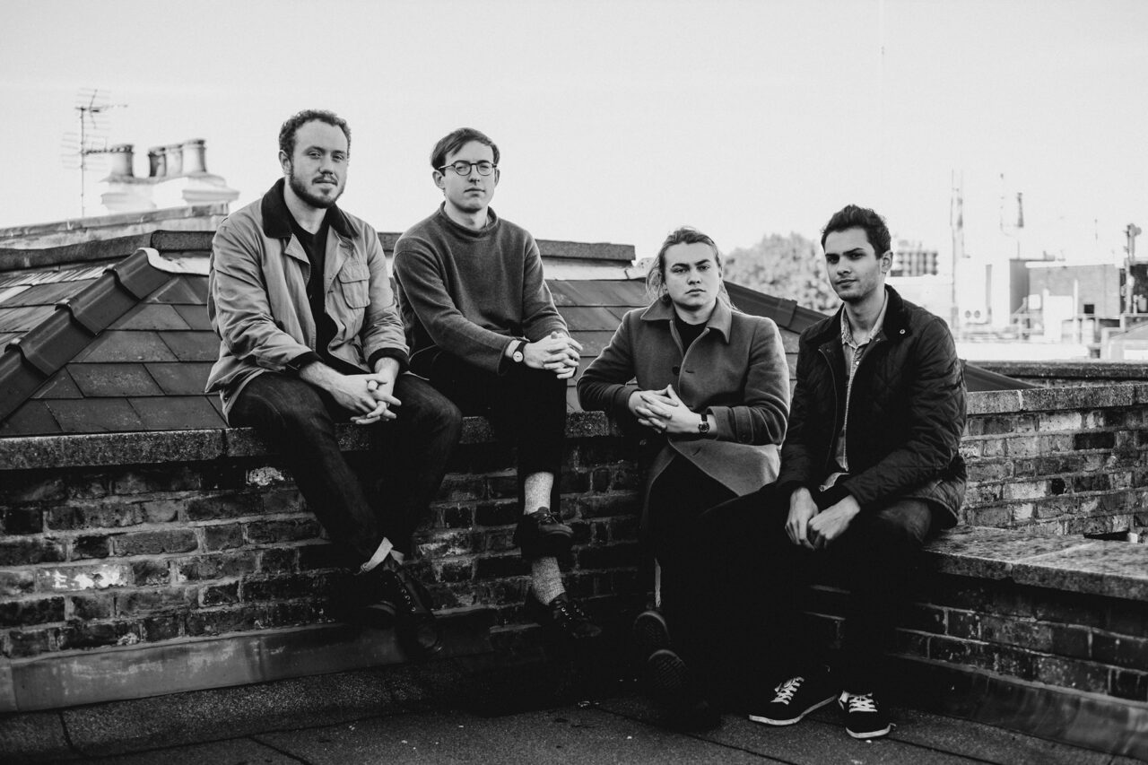 Bombay Bicycle Club y su nuevo clip