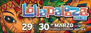 lollapalooza chile 2014 logo