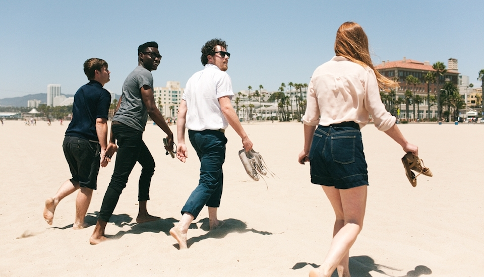 "Metronomy estrenan single, ""I'm Aquarius"", y anuncian álbum"