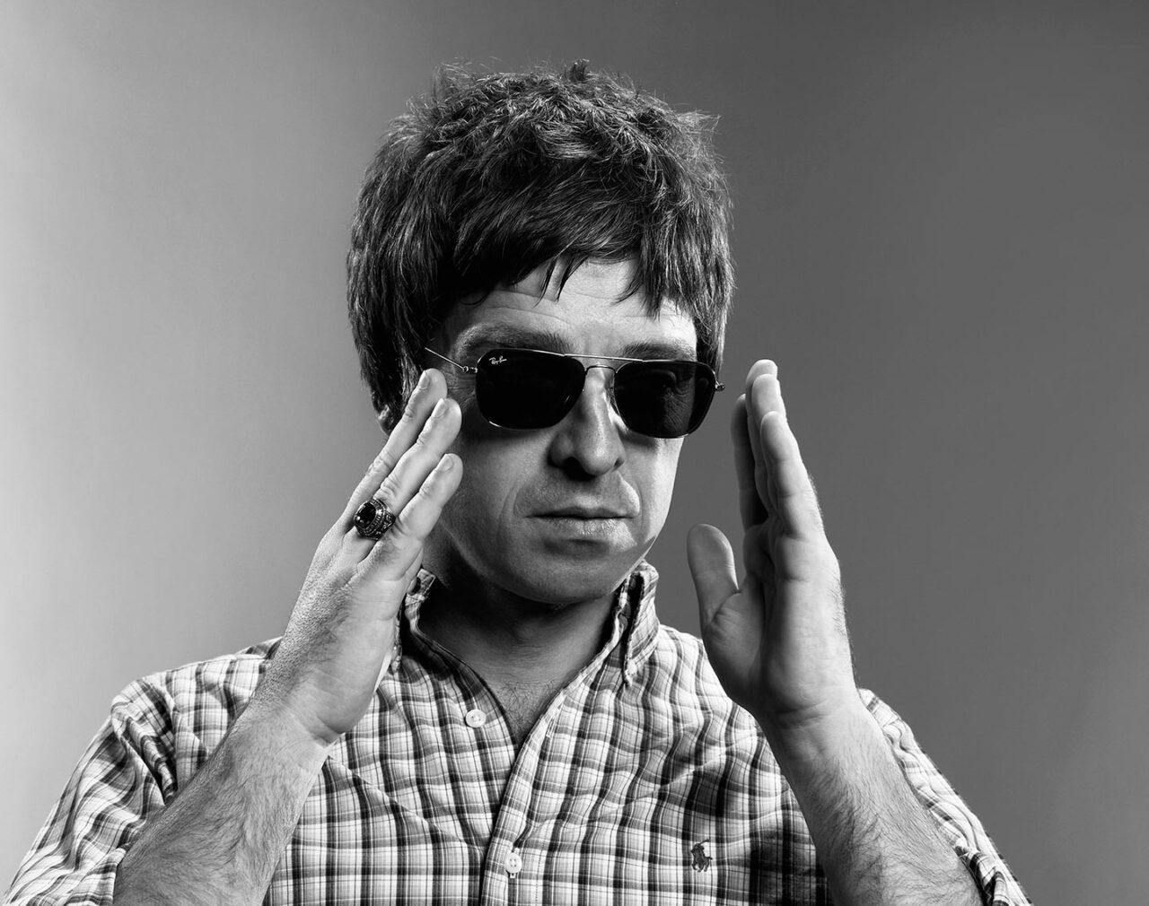 """Noel Gallagher: """"No volveré con Oasis"""""""