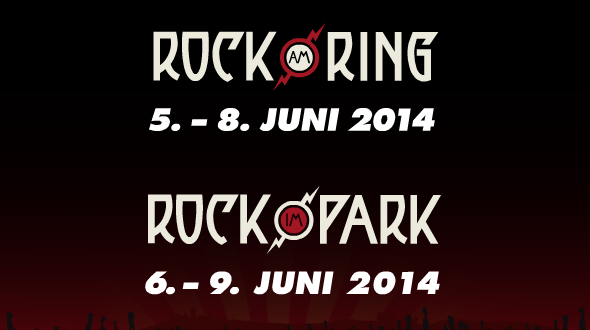 Iron Maiden, Metallica y Kings Of Leon al Rock am Ring 2014