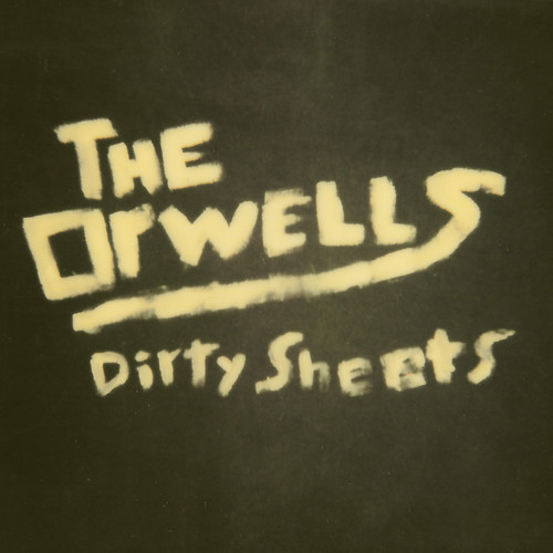 the orwells dirty sheets