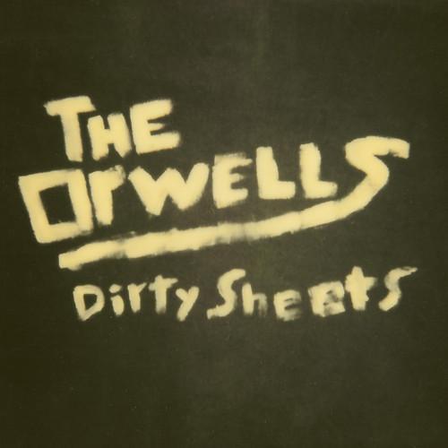 "The Orwells estrenan nuevo single, ""Dirty Sheets"""