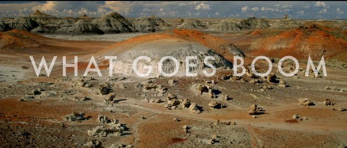 """Joey Santiago explota en """"What Goes Boom"""", el nuevo vídeo de Pixies"""