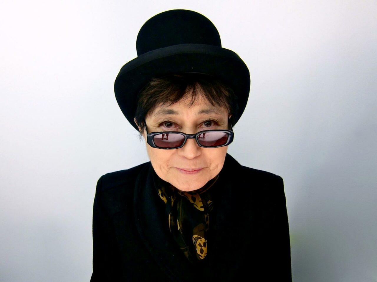 Yoko Ono se marca unos bailes junto a Beastie Boys en su nuevo vídeo