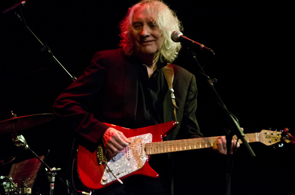 albert lee madrid