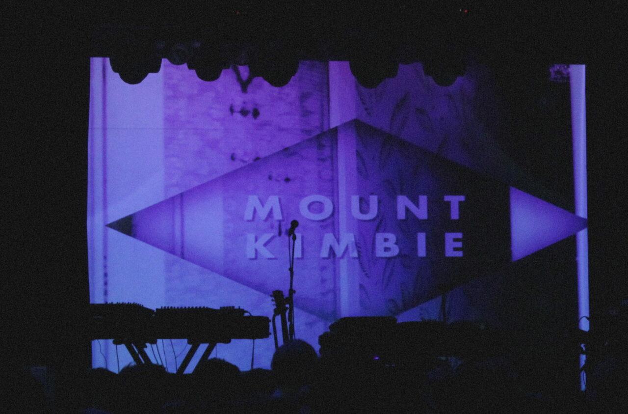Crónica: Mount Kimbie, Madrid 2013