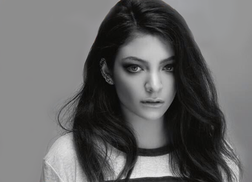 Lorde no better