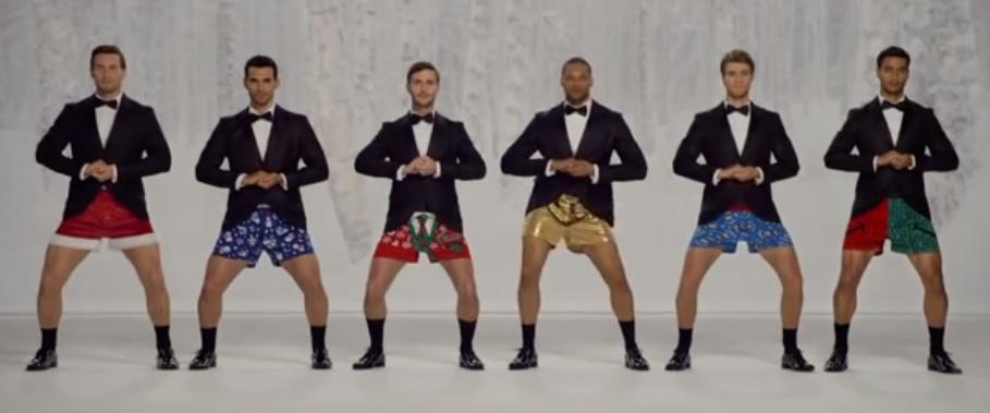 5 de los mejores anuncios navideños