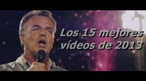 mejores videos 2013