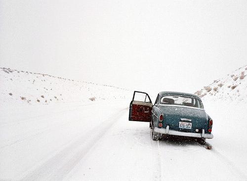 """Blog: """"Recuerdos en la nieve"""""""
