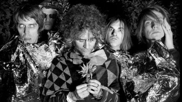 The Flaming Lips versionan a The Beatles