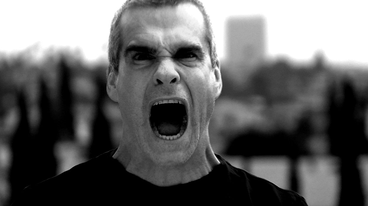 Henry Rollins a Rolling Stone: Solo ponéis mierda