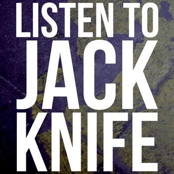 Jack Knife anuncian conciertos y previa de su EP