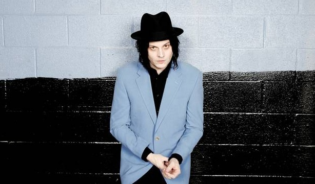 "Jack White, ""We're Going To Be Friends"" en su único concierto del año"