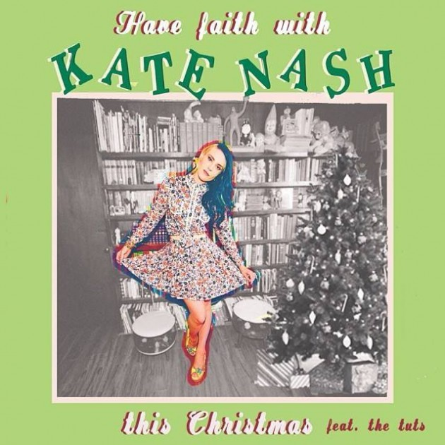 kate nash christmas
