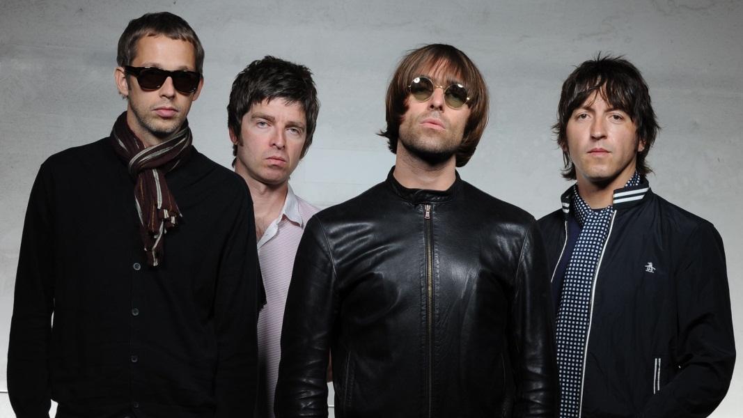 Razones para creer en la vuelta de Oasis