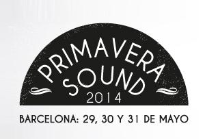 Pixies confirmados para el Primavera Sound 2014