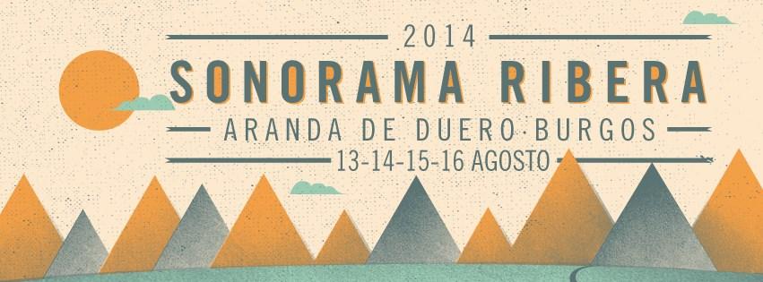 Primeros confirmados del Sonorama Ribera 2014