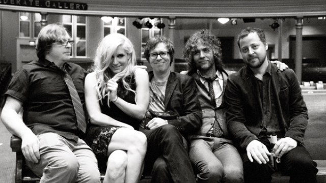 The Flaming Lips y Ke$ha versionan a Stone Roses