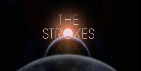 "The Strokes estrenan nuevo vídeo, ""You Only Live Once"""