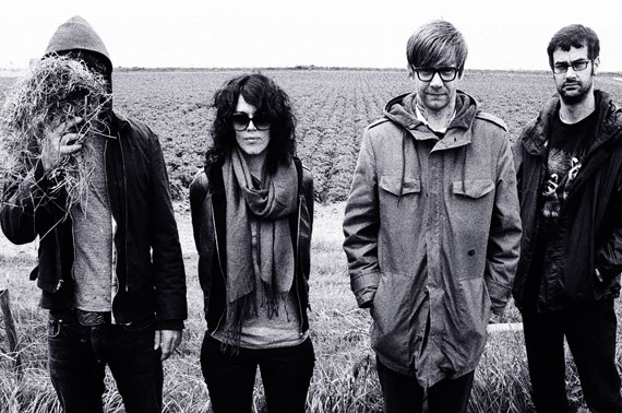 Thee Oh Sees se toman un descanso indefinido