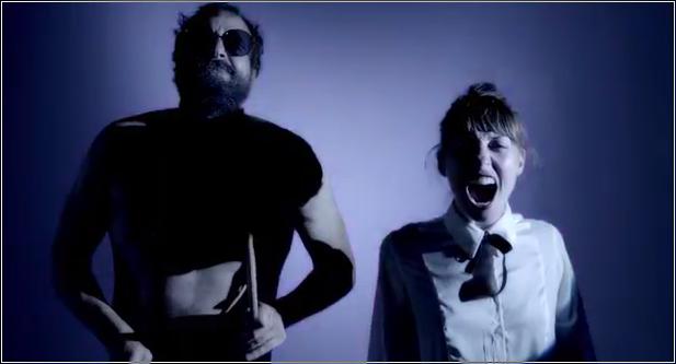 El nuevo vídeo de Wampire es fascinante
