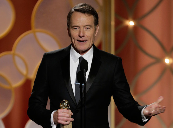 U2 y Breaking Bad triunfan en los Globos de Oro