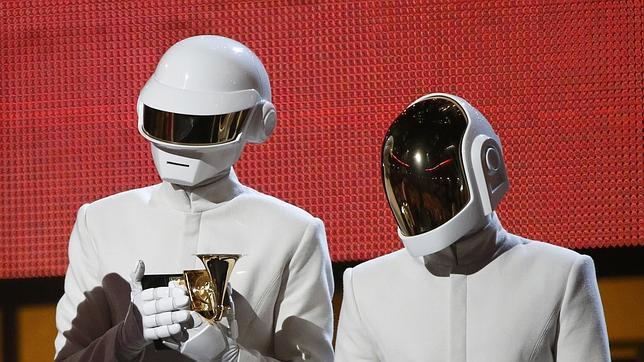 Grammy 2014: Daft Punk y Macklemore son los triunfadores