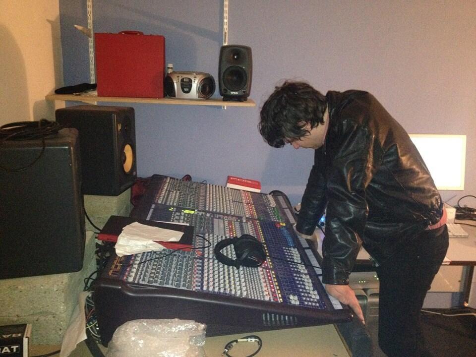 Jamie T no está muerto, podría estar preparando nuevo álbum