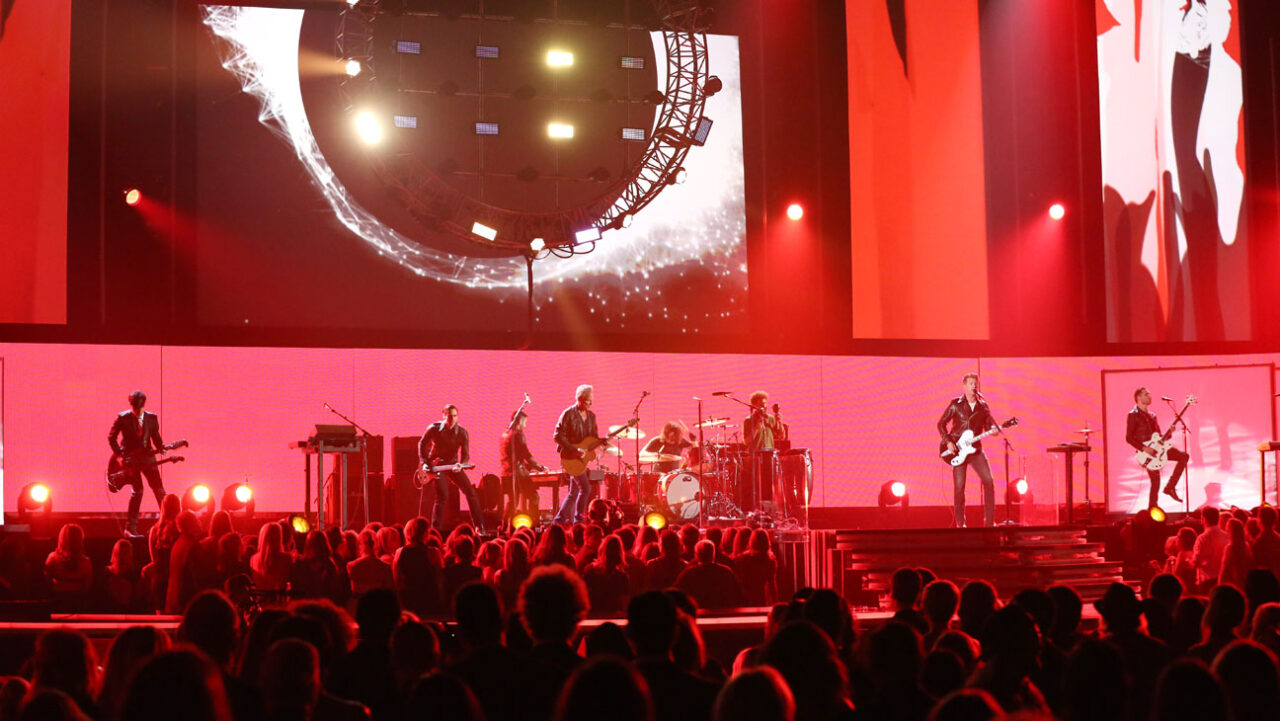 Las mejores actuaciones de los Grammy 2014