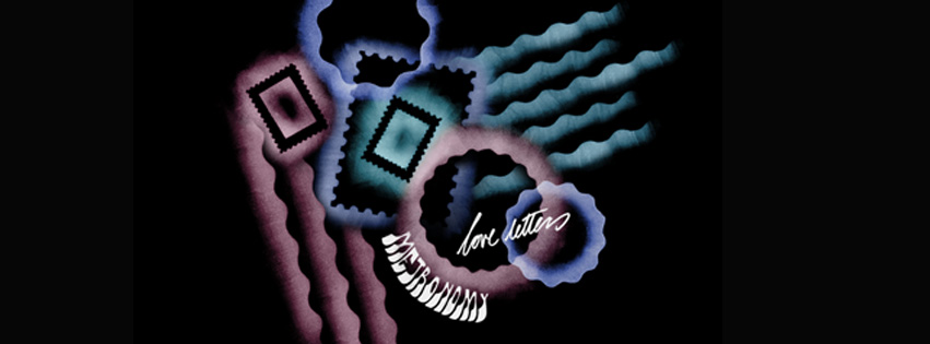"Escucha ""Love Letters"", el nuevo single de Metronomy"