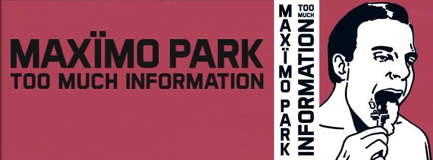 El nuevo álbum de Maximo Park ya en streaming