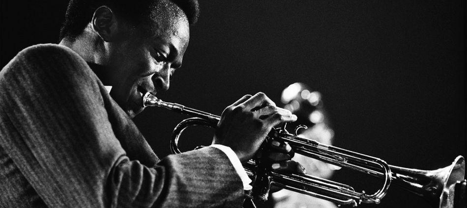 Inédito: Miles Davis y 10 minutos de improvisación