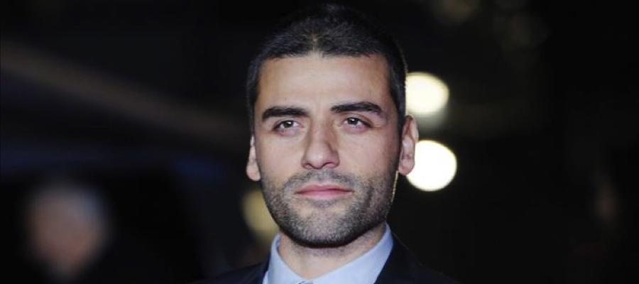Oscar Isaac protagoniza el nuevo vídeo de Trentemøller