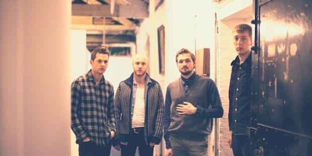 Wild Beasts anuncian álbum. Escucha su nuevo single