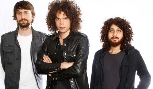 Wolfmother 2014